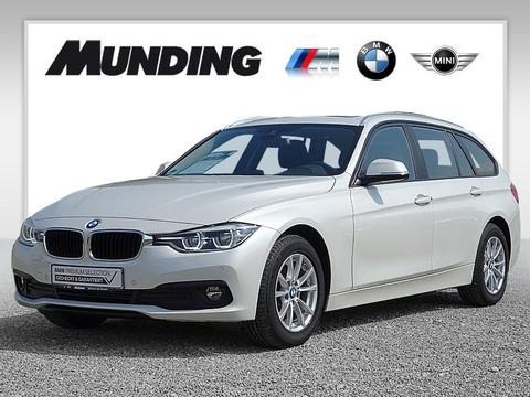 BMW 318 d Adv || |