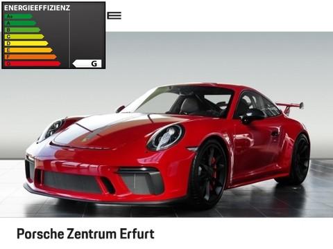 Porsche 991 4.0 911 GT3 154km Vollausstattung