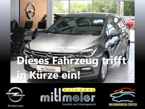 Opel Astra 1.6 K ST