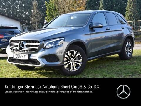 Mercedes-Benz GLC 250 RKF EASY-PACK