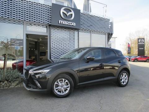 Mazda CX-3 Diesel Exclusive-Line inkl