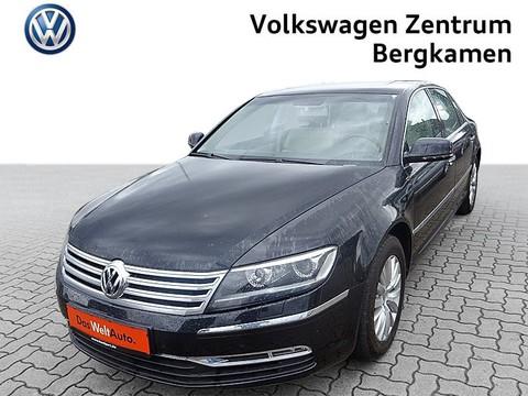 Volkswagen Phaeton V6 TDI Lang