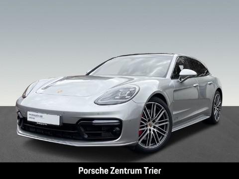 Porsche Panamera GTS Sport Turismo Surround-View