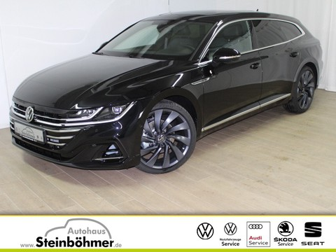 Volkswagen Arteon 2.0 l TDI Shooting Brake R-Line
