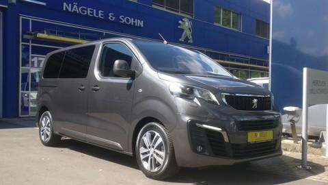 Peugeot Traveller L2 BlueHDi150 Active | |