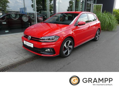 Volkswagen Polo GTI ASSISTS
