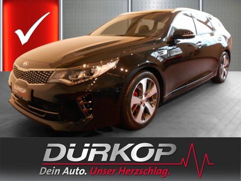 Kia Optima 2.0 T-GDI Sportswagon GT Technologie-Paket