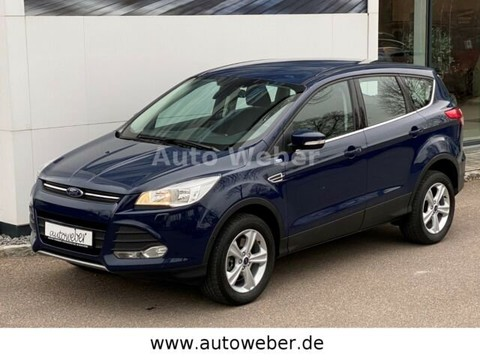 Ford Kuga Edition