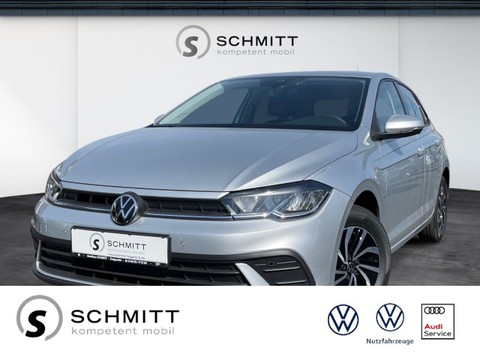 Volkswagen Polo 1.0 l Life