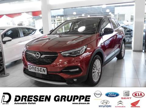 Opel Grandland X 1.2 Design Line Turbo EU6d-T