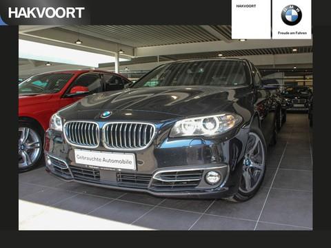BMW 530 d A Luxury Line Luxury Line Prof Innovationsp 18