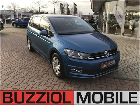 Volkswagen Touran 1.2 TSI Trendline