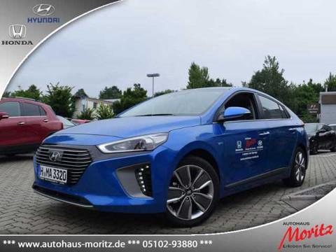 Hyundai IONIQ HEV Hybrid Style & MEHR