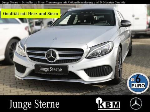 Mercedes-Benz C 450 AMG C 450 T AMG °PAN-°°°°EPH°