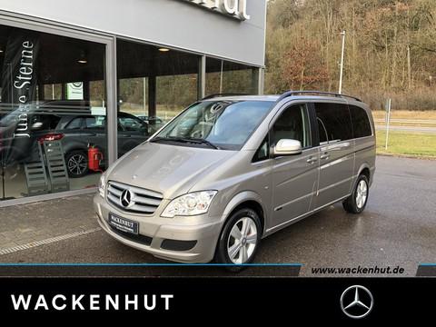 Mercedes Viano 3.0 Edition kompakt