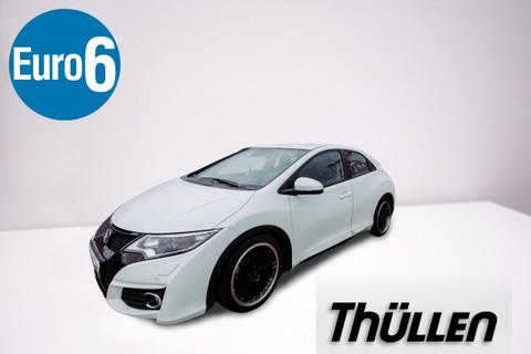 Honda Civic 1.4 Benzin Elegance