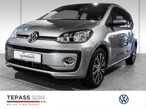 Volkswagen up 1.0 move Connect