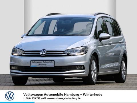 Volkswagen Touran 1.5 TSI Comfortline schwenkbar