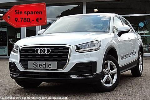 Audi Q2 1.0 TFSI OPF # # # # #