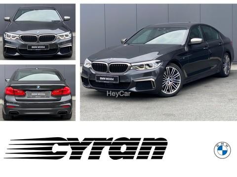 BMW M550 d xDrive Innovationsp
