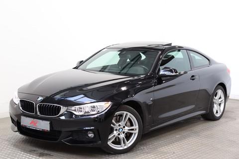 BMW 435 d Coupe xDrive M SPORT