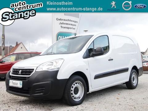 Peugeot Partner L2 Komfort Avantage Plus Edition 100