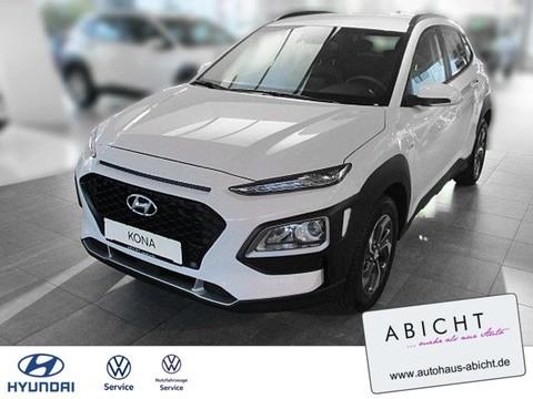 Hyundai Kona Hybrid Elektro Trend