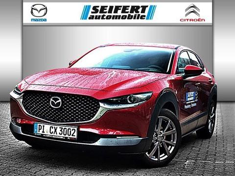 Mazda CX-30 2021 X 6AG Selection Design Premium Paket Alu18