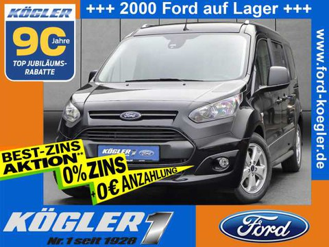 Ford Tourneo Connect 1.5 TDCi Grand Trend