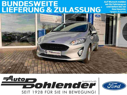 Ford Fiesta undefined