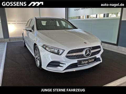Mercedes-Benz A 200 AMG Premium