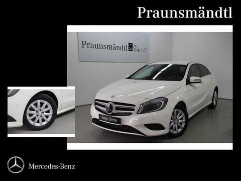 Mercedes-Benz A 180 Style Park-P Vor LMR16