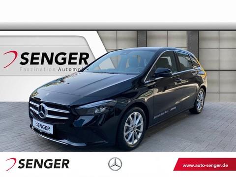 Mercedes-Benz B 180 Progressive Premium