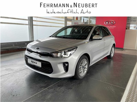Kia Rio 1.2 Dream-Team