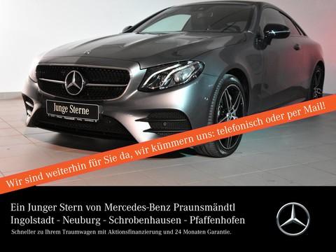 Mercedes-Benz E 400 AMG Night Com