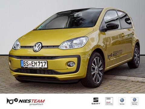 Volkswagen up 1.0 l IQ DRIVE (75 )