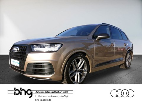 Audi SQ7 4.0 TDI quattro 21`` Keyles