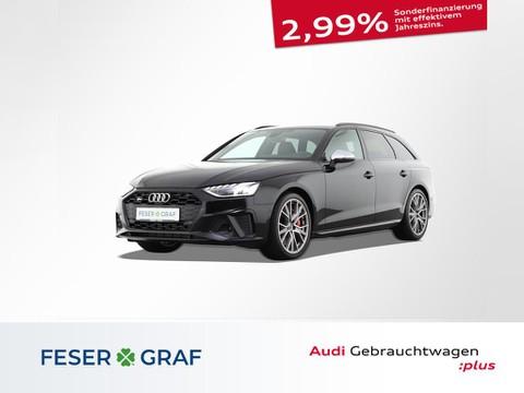Audi S4 3.0 TDI quattro Avant 19`