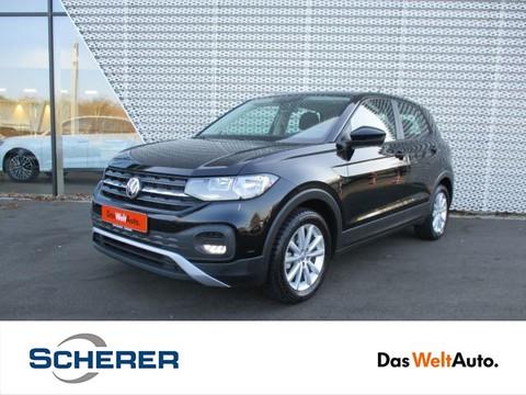 Volkswagen T-Cross 1.0