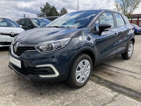 Renault Captur 0.9 TCe 90 Life