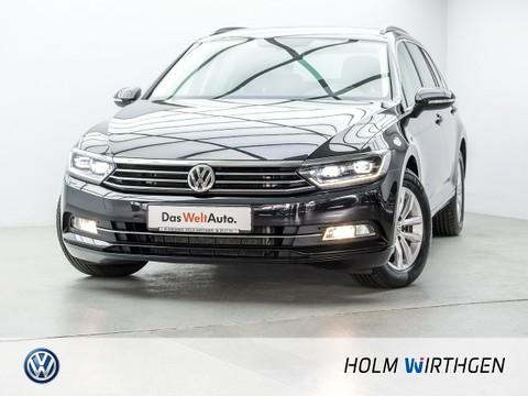 Volkswagen Passat Variant 2.0 TDI Comfortl Active