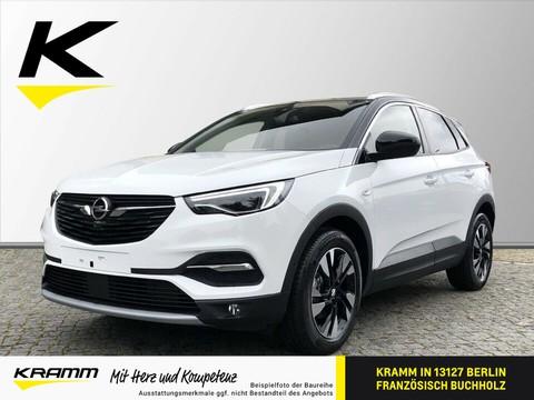 Opel Grandland X 1.2 Ultimate