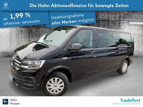 Volkswagen T6 Caravelle 2.0 TDI Comfortline 110kW