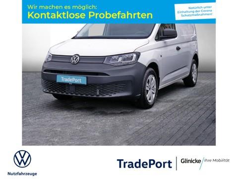 Volkswagen Caddy 2.0 TDI Cargo EU6d Import