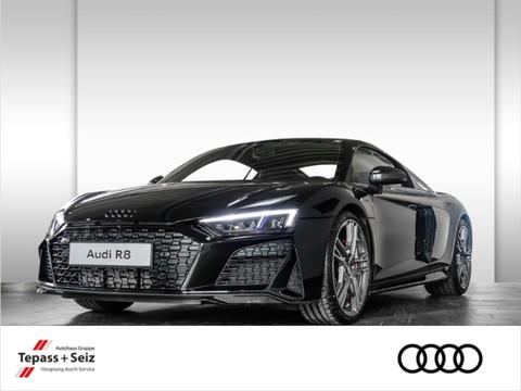 Audi R8 5.2 Coupe V10 performance Carbonpaket