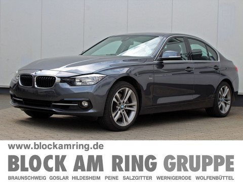 BMW 340 iA xDrive Lim Sport Line GSD