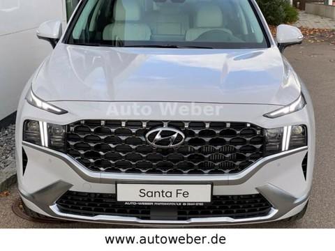 Hyundai Santa Fe 2.2 CRDi Signature 8AT SEVEN