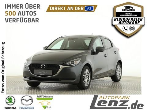 Mazda 2 0.9 Kizoku ACAA