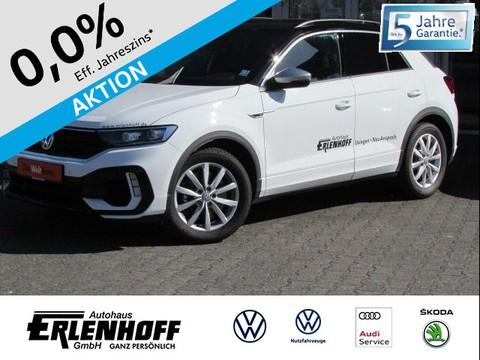 Volkswagen T-Roc 2.0 TSI T-ROC R Sport OPF R-Perfomance