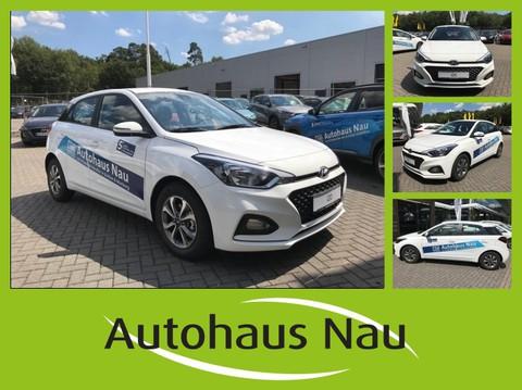 Hyundai i20 1.2 Benzin inkl Funkti